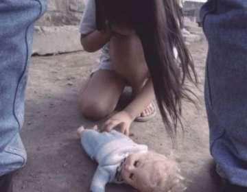 Detienen a hombre que violó a su hijastra en Alausí. Foto: Referencial