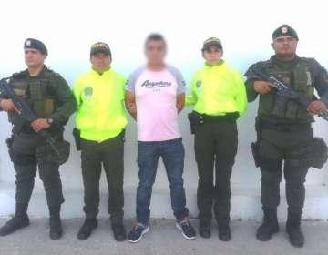 Foto: Policía de Colombia