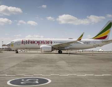 La venta de este tipo de aviones entró en crisis tras la tragedia de Ethiopian. Foto: AP