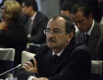 Interpol retira difusión roja contra Carlos Pólit. Foto: Archivo - Referencial