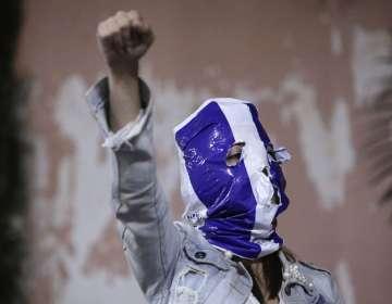 La marcha para exigir liberación de manifestantes se dará el domingo. Foto: AFP