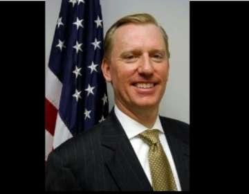 Así lo indicó el actual embajador en Quito, Todd Chapman. Foto tomada de vistazo.com