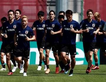 La mayor novedad es la presencia del 'Messi japonés', Takefusa Kubo, quien tiene 17 años. Foto: AFP