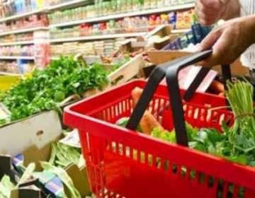 ECUADOR.- La canasta básica en ese mes se ubicó en $715,61, siendo la de Manta la más cara del país. Foto: Archivo