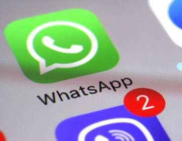 WhatsApp empezará a cerrar cuentas en diciembre. Foto: AP