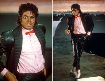 Los pasos de Michael Jackson definieron esta década. Foto: Internet