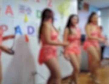 QUITO, Ecuador.- El evento se desarrolló en las instalaciones de la subsecretaría de Educación de la capital. Foto: Redes