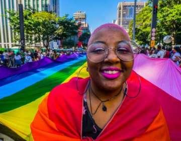 Junio es considerado en muchos lugares el mes del orgullo gay.