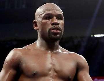 El boxeador tiene una racha de 50-0 en box.