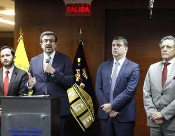 La reparación integral incluirá los daños económicos causados por la corrupción de la firma brasileña. Foto: API