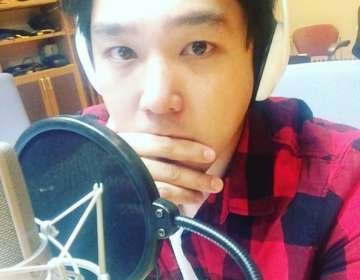 Kangin de Super Junior anuncia su salida del grupo tras 14 años. Foto: IG