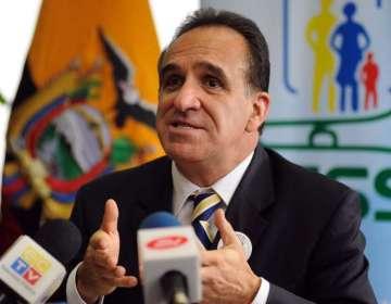 Se espera que Cancillería de Perú resuelva pedido de refugio de González. Foto: Archivo El Ciudadano