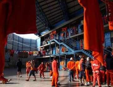 Durante este 2019 se registran 20 crímenes dentro de las cárceles del país. Foto: archivo