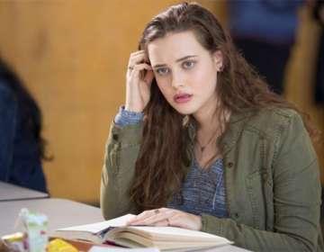 Katherine Langford interpreta a Hannah Baker en la serie de Netflix. Foto: Netflix