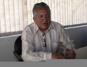El presidente de Macará aseguró que vetaron al agente de Moisés Corozo.