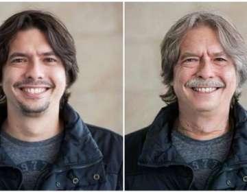 """El filtro """"Edad"""" de FaceApp permite mostrar cómo luciría un rostro en la vejez."""