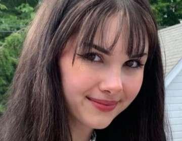 Bianca Devins tenía 17 años cuando fue asesinada brutalmente.