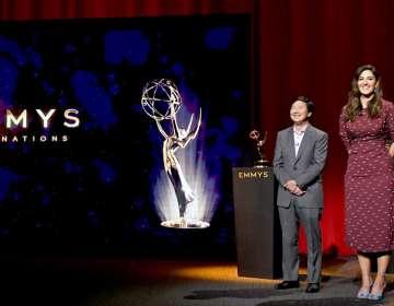 Los premios Emmy son considerados los Óscar de la televisión. Foto: AFP