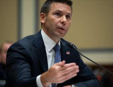 """Demócratas acusaron a secretario de Seguridad Nacional de """"déficit de empatía"""". Foto: AFP"""