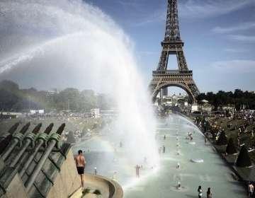 La Tierra tiene el junio más caluroso en más de un siglo. Foto: AP