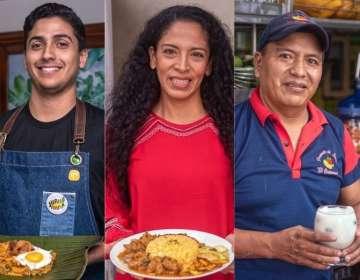 "40 huecas deleitarán con su oferta gastronómica en ""Raíces 2019""."