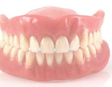 Los voluntarios que participaron en el experimento creían que se estaban tocando sus propios dientes.