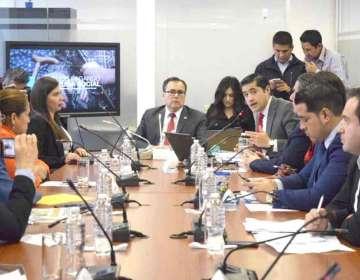 QUITO, Ecuador.- Según el ministro de Economía, $110 millones se pagarán en efectivo y 240 millones en bonos. Foto: Twitter
