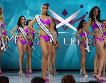 Polémica por requisitos para participar en concurso de belleza en México. Foto: TV Azteca