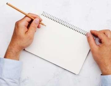 Se suele decir que los zurdos son más creativos porque usan el lado derecho del cerebro.