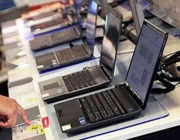 Proponen reducir aranceles de computadoras. Foto: Referencial