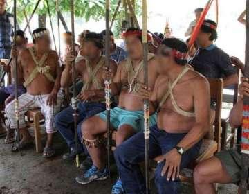 El Tribunal de Garantías Penales de Orellana dio a conocer el fallo. Foto: Fiscalía