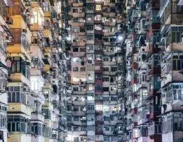 Si pudiéramos ver los sonidos, ¿diseñaríamos las viviendas, oficinas y ciudades de manera diferente?