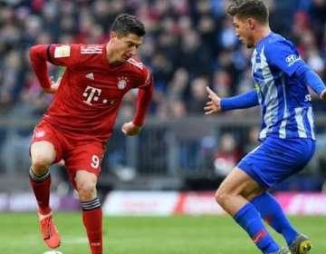 El Bayern y su arranque con empate.