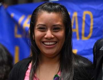 El Salvador tiene una severa legislación contra el aborto. Foto: AFP