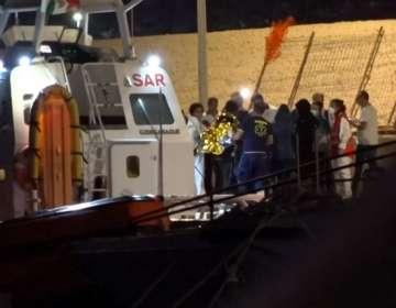 Acción se da después de que Fiscalía del país ordenara la operación. Foto: AFP