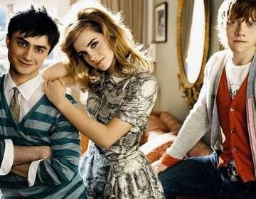 La confesión de Daniel Radcliffe sobre Emma y Rupert. Foto: IG
