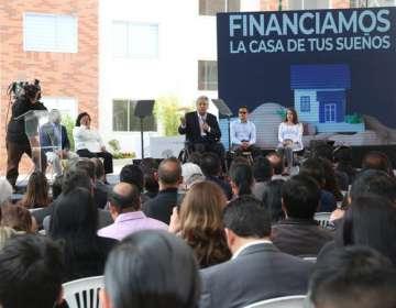 BIESS baja taza de interés al 5.99% para créditos hipotecarios.