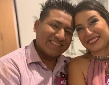 'El pollito' y 'la ratoncita' ganaron la 'Prueba de Amor'. Foto: IG