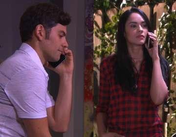 Andrés y Lucía
