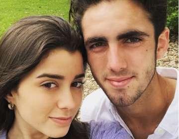 Leo Campana vive triunfo en el fútbol y el amor