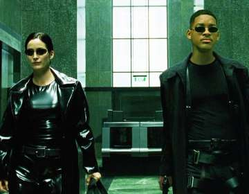 "Will Smith rechazó ser Neo en ""Matrix"""