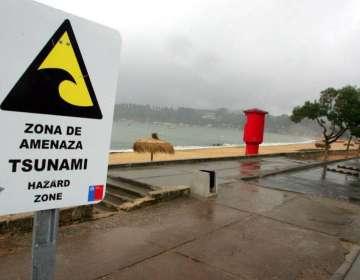 Realizan pruebas de sistemas de alertas de sismos