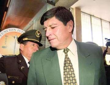 Rolando Tapia, 30S