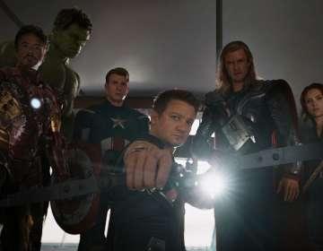 "Chris Pratt difunde video de escena de ""Avengers: Endgame"""