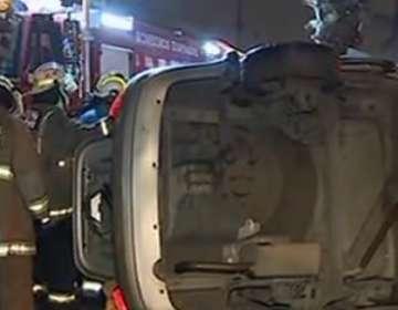 Un muerto por trágico accidente en el norte de Guayaquil