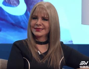 Mujeres de mi vida: Silvana Ibarra
