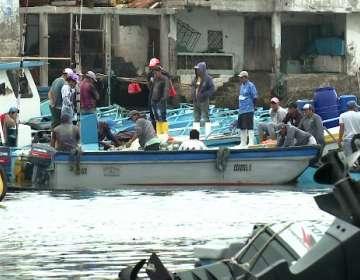 Pescadores Santa Rosa