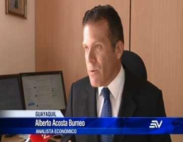 Entre Argentina y Ecuador se puede establecer un paralelismo económico
