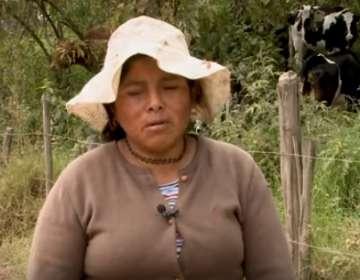 Gladys Chimbo