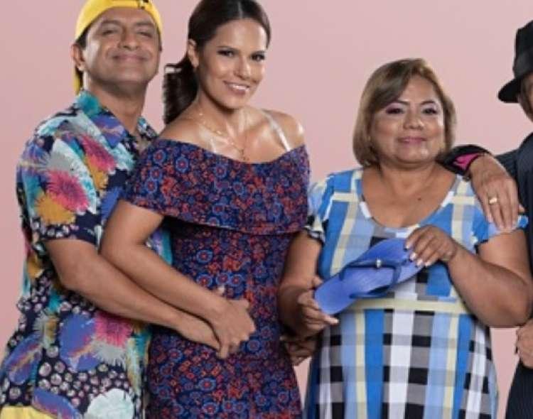 'El Origen' de las tres familias más queridas de Ecuador.